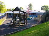 Image1:Brooklands Community Special School